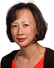 Iona Leong