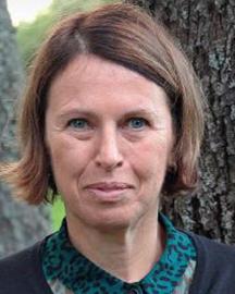 Kristiina Heikinheimo