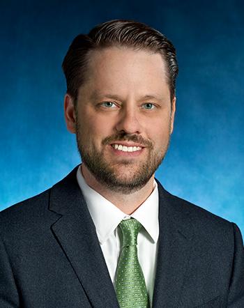 Dr. Justin Bishop