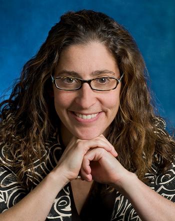 Dr. Amber D'Souza