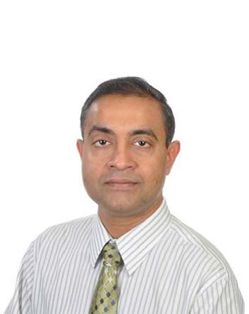 Dr. Nadim Islam
