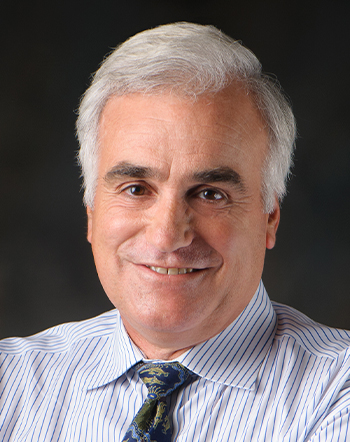 Dr. L. Jeffrey Medeiros