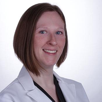 Dr. Anne McLean