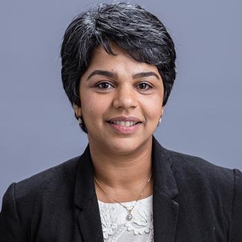 Dr. Reshma S. Menon