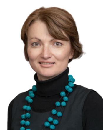 Dr. Christina Antonescu