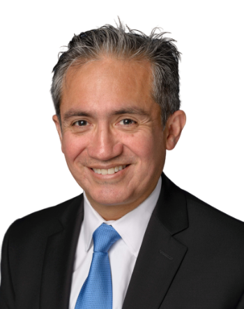 Dr. Marino Leon