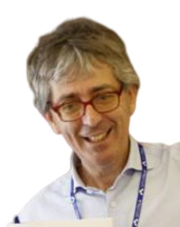 Dr. Martino Ruggieri