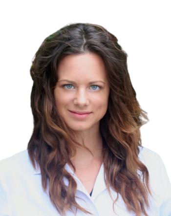 Dr. Audrey Boros