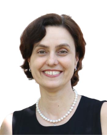Dr. Theodora Danciu