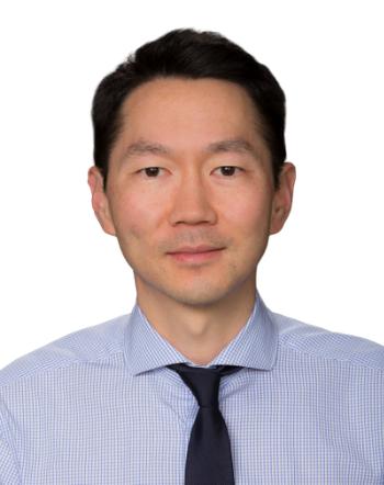 Dr. Eugene Ko
