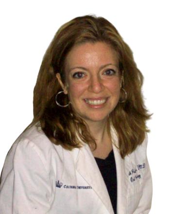 Dr. Elizabeth Philipone