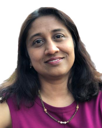 Dr. Sonal Shah